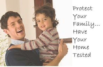 Protect Your Family - Get Mold Tested Today!