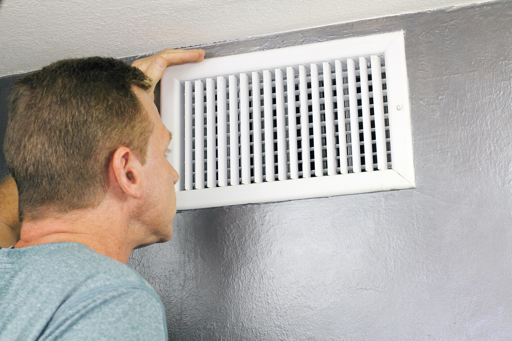 "Air Ducts: A Potential Source of ""Sick House Syndrome"""