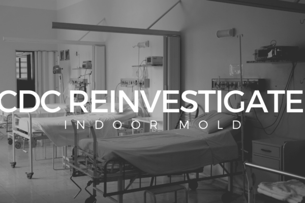 mold deaths in hospitals